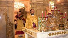 Праздник 14 августа - происхождение (изнесение) честных древ животворящего креста господня. начало успенского поста
