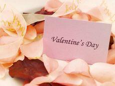 Праздник 14 февраля - день святого валентина (день влюбленных)