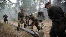 Праздник 14 января - день создания трубопроводных войск россии