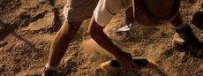 Праздник 15 августа - день археолога