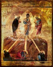 Праздник 19 августа - преображение господне и спаса нашего иисуса христа
