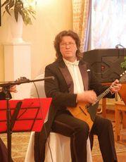 Праздник 23 июня - день балалайки - международный праздник музыкантов-народников