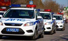 Праздник 3 июля - день гаи (день работников государственной автомобильной инспекции)