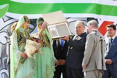 Праздник 30 августа - день образования республики татарстан