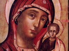 Праздник 4 ноября - день казанской иконы божией матери