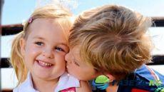 Праздник 6 июля - всемирный день поцелуя