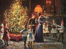 Праздник 7 января - рождество христово: история, традиции