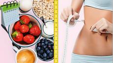 Продукты для похудения, продукты, способствующие похудению, продукты, мешающие похудеть