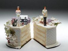 Развод: начало новой жизни