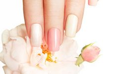 Ребристые ногти, причины, лечение