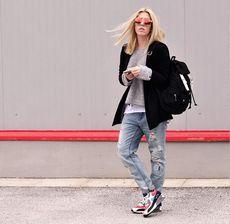 С чем носить джинсы-бойфренды: стильные советы на любой вкус (часть 1)