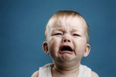 Сдержать слезы и не заплакать