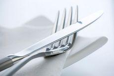 Серебряная посуда: как правильно чистить и ухаживать?