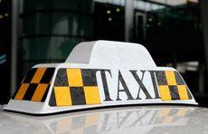 Стоимость такси в аэропорт борисполь