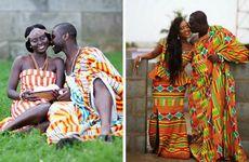 Свадебные церемонии в разных странах мира