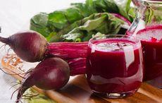 Свекольный сок: польза и свойства сока свеклы