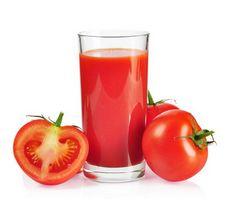 Томатный сок, его польза и вред