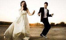Топ-5 лучших стилей свадебного танца