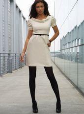 Туфли под платье или платье под туфли?