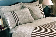 Удивительные свойства постельного белья из льна