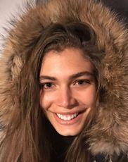 Валентина сампайо - первый трансгендер на обложке vogue