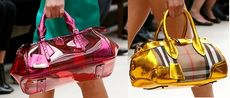 Важные мелочи настоящей женщины. модные аксессуары весны-лета 2013.