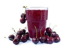 Вишневый сок: польза и свойства сока вишни