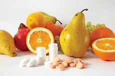 Витамины осенью, осенние витамины, какие витамины принимать осенью