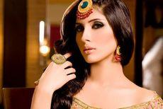 Восточный макияж. секреты арабского макияжа