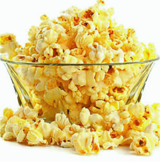 Воздушная кукуруза (попкорн): польза и вред, приготовление попкорна в домашних условиях