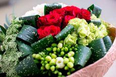 Выбираем цветы к юбилею и свадьбе