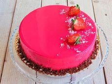Выбираем хороший торт