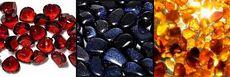 Выбираем ювелирные украшения: камни, которые приносят удачу