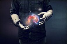Законы жизни: как заставить вселенную работать на себя?