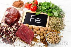 Железо в организме, в каких продуктах содержится железо, роль и значение железа, недостаток и избыток железа